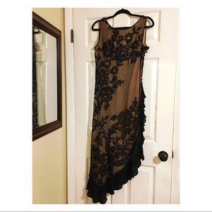 Vintage formal Dress. Gorgeous